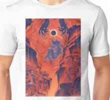 The Prey. Berserk anime/manga fanart.  Unisex T-Shirt