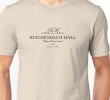 Reichenbach Mall Unisex T-Shirt