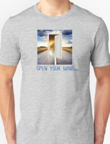 Open Your Mind T-Shirt T-Shirt