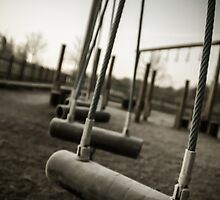 The Play Ground by riotphoto