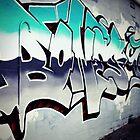 Graffiti 17 by megandunn