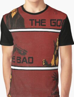 The good,the bad and the SHINY! Graphic T-Shirt
