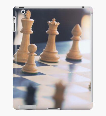 Chess Board iPad Case/Skin