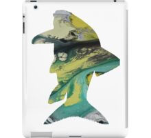 suckerfish  iPad Case/Skin