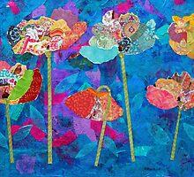 Poppy Field by artbyjulie
