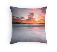 First Edit with Lightroom 4 Beta Throw Pillow