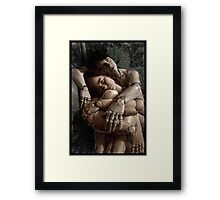 Gothic Photography Series 230 Framed Print