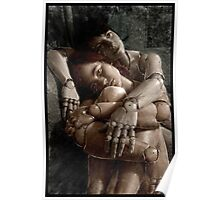 Gothic Photography Series 230 Poster