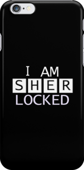 Sherlocked. by CowBeck