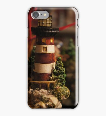 Lighthouse 01  iPhone Case/Skin