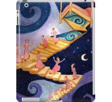 Twelve Dancing Princesses  iPad Case/Skin