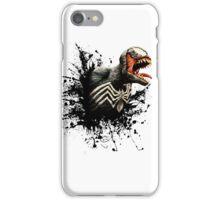 Spider Symbiote iPhone Case/Skin