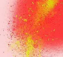 paint explosion by 2B2Dornot2B