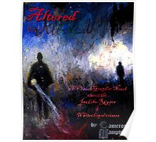 Altered, Final Cover Design Poster
