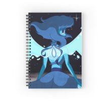 Ocean Gem Spiral Notebook