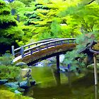 Spring in Japan by Jo-Anne Gazo-McKim