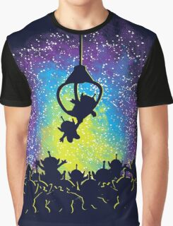 The Claw Graphic T-Shirt