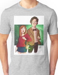 11th and Amy Unisex T-Shirt