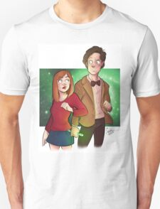 11th and Amy T-Shirt