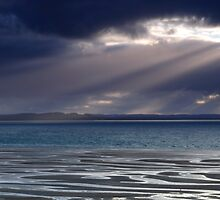 layers of light.. by David Murphy