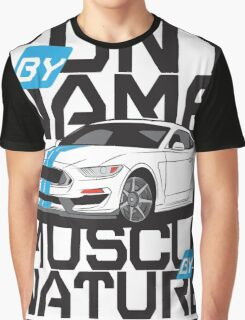 Ford Mustang GT350R Graphic T-Shirt