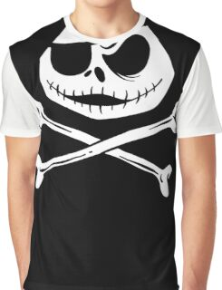 Jolly Jack Roger Graphic T-Shirt