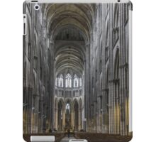 Church iPad Case/Skin