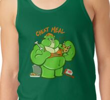 CHEAT MEAL Tank Top