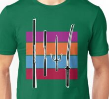 Ninja Tools Unisex T-Shirt