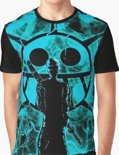 Nurse of Death. Graphic T-Shirt