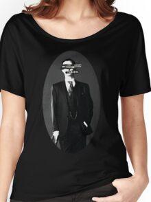 God Save The Queen, Mycroft Women's Relaxed Fit T-Shirt