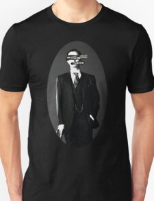 God Save The Queen, Mycroft T-Shirt