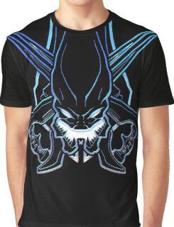 Halo - Legendary Logo (Neon Light Effect) Graphic T-Shirt