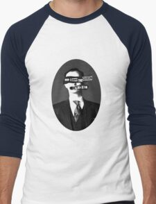 God Save The Queen, Mycroft #2 T-Shirt