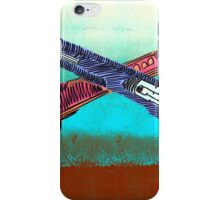 Lib 404 iPhone Case/Skin