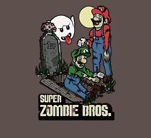Super Zombie Bros. Unisex T-Shirt