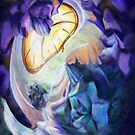 Eternity Never Looks Back, Yet Dali Dreams, by Alma Lee by Alma Lee