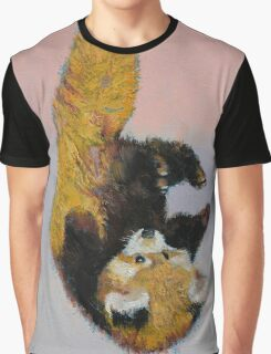 Red Panda Cub Graphic T-Shirt