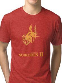Rune of Beginning Tri-blend T-Shirt