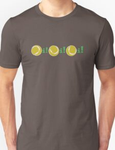 tennis tee - oi! oi! oi! T-Shirt