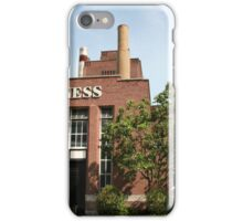 Usine Guinness iPhone Case/Skin