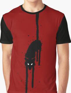 American Werewolf Graphic T-Shirt