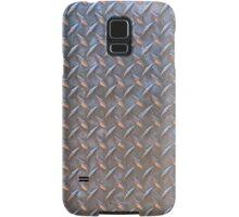 Diamond Plate  Samsung Galaxy Case/Skin