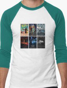 Black Box Films Poster Collage T-Shirt