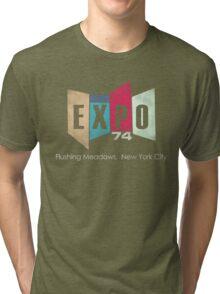 Stark Expo '74 Tri-blend T-Shirt