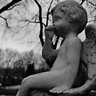 Stillborn Angel by Miku Jules Boris Smeets
