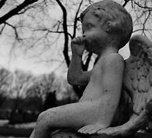 Stillborn Angel by Miku Jules Boris Smeets
