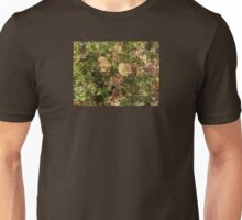 Fairy Flowers Unisex T-Shirt