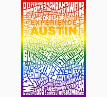 Experience Austin Rainbow SPECIAL EDITION Unisex T-Shirt