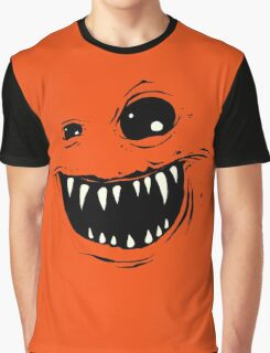 Monty Graphic T-Shirt